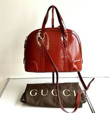 """Gucci """"Guccissima"""" Bag"""