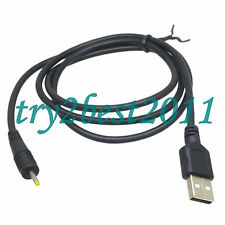 USB Charger Cable Cord Power Supply For Chuwi V70 V99 V88 V19 V1 V10 V76 Tablet