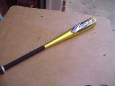 Easton Z-Core Alloy Youth Senior League Baseball Bat 29, 20.5, 2 3/4