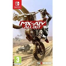 SWITCH MX vs ATV All Out