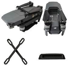 1x Frame Dustproof Plug Cover+2x Propeller Blade Holder for DJI Mavic PRO Drone