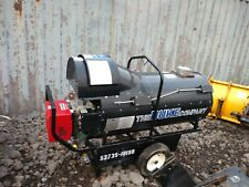 Flagro USA Indirect Heater- 390,000 BTU natural gas FVN 400 job site heat wagon