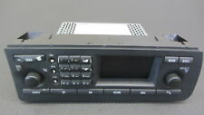 03-07 SAAB 9-3 93 AM/FM RADIO CD PLAYER INFO SCREEN TESTED CONTROL 42616A