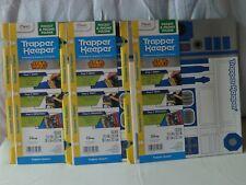 LOW BID SALE! FROM US Lot of 3 PCS Star Wars Trapper Keeper Pocket Folder