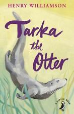Tarka the Otter (Puffin Modern Classics) by Williamson, Henry   Paperback Book  