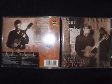 CD PAUL OSCHER / KNOCKIN' ON THE DEVIL'S DOOR /