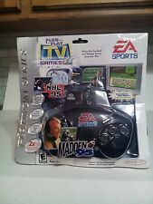 EA SPORTS PLUG & PLAY TV GAME MADDEN 95 NHL/PRO FOOTBALL 2004  BY TOYMAX