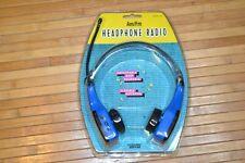 Vintage ElectroBrand AM/FM Headphone Radio Antenna  224 ~ New/Sealed