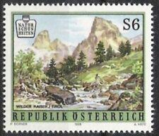 Österreich Nr.2089 ** Naturschönheiten 1993, postfrisch