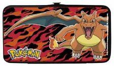 Pokemon Charizard Hinge Wallet