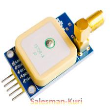 Ublox NEO-6M Micro USB 2Antennen GPS Modul Flight Controller Flugregler