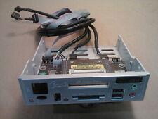 CHAINTECH CBOX3 FRONT PANEL ZENITH BOARD MICRO DRIVE 1394