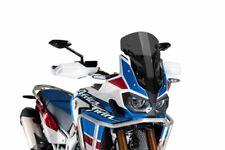 Puig Racingscheibe Stark getönt Honda CRF1000L AFRICA TWIN Windschild