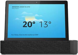 """Lenovo Smart Tab M10 LTE 10,1"""" mit Alexa 32GB / 2GB RAM TB-X505L, NEU Sonstige"""