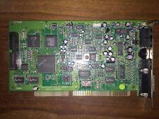 Creative Sound Blaster Pro 2 CT1690 ISA soundcard