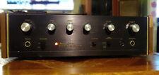 Nice Vintatge Sansui Au 101 Stereo Integrated Amplifier