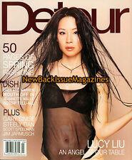 Detour 3/00,Lucy Liu,Ali Larter,Josh Hartnett,Gary Sinise,Scott Speedman,Cher,NR