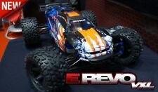 Brand New Traxxas E-Revo Brushless 56086 2.0 VXL Electric Radio Controlled Truck