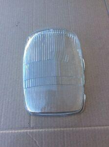 New Headlight Glass lens for Mercedes 230SL 250sl 280sl w113 113 Euro style