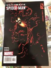 Marvel Comics Ultimate Spider-Man Issue # 62 Carnage Part 3 Comic Free Shipping