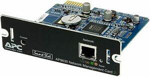 GENUINE APC  AP9630 Smart Slot Network interface card NIC for UPS