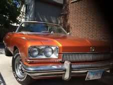 1973 Buick Other Convertible