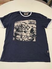 GENUINE Triumph Kids I Love My Triumph T Shirt  BNWT 50/% OFF
