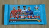 Panini Adrenalyn XL Uefa Euro EM 2020 1x Premium Booster Limited Edition