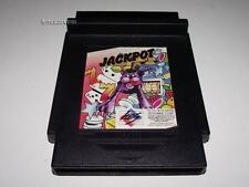Jackpot Nintendo HES NES PAL Preloved Piggy Back Cartridge