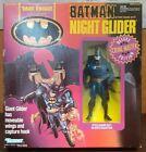 Vintage 1990 Kenner Batman NIght Glider
