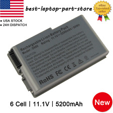 Battery for Dell 3R305 6Y270 BAT1194 M9014 TYPE C1295 U1544 W1605 J2178 HN958 US
