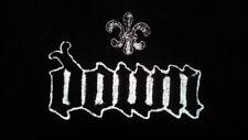 Original cut-up DOWN SHIRT M Pantera Eyehategod Phil Anselmo Superjoint Ritual