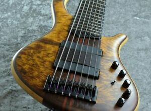 Used Mayones Patriot 7 Classic Bass *Fth172