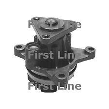 Ford Fiesta MK6 ST150 Genuine First Line Water Pump