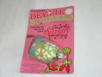 Parker Brothers DEELIE BOBBERS Mod Green Bag 1960's Serenity Toy MOC Vintage