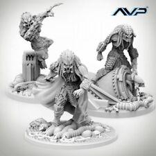 Prodos Games Alien vs Predator AVP Predator Elders Unicast PIC201312