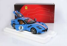 Voitures de courses miniatures BBR 1:18 Ferrari