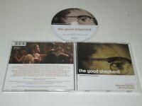 Marcelo Zarvos, Bruce Fowler– the Good Shepherd (Soundtrack)/VSD6782 CD Album