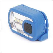 Ozark Trial - 3 LED Head Light Torch In Blue