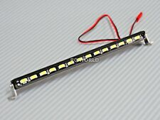 RC Scale Accessories CREE LED LIGHT BAR With Metal Housing BLACK
