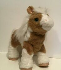FurReal Friends Baby Butterscotch Horse Pony - 16""