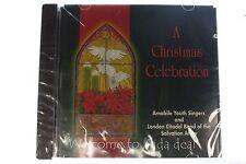 A Christmas Celebration Amabile Youth Singer CD