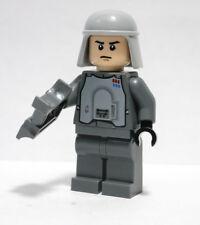 General Veers 8129 Imperial Officer Star Wars LEGO Minifigure Figure