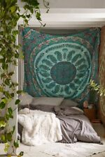 New Urban Outfitters Plum & Bow Laila Medallion Tapestry MSRP: $59