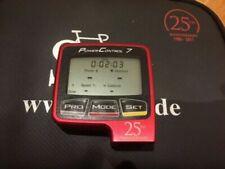 NEW SRM PC7 25th Anniversary Edition No. 43 of 250 Power Meter Head Unit