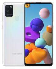 Samsung Galaxy A21s SM-A217F/DSN - 32GB - Bianco (Wind Tre) (Dual SIM)