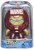 Marvel Mighty Muggs Iron Man Hulkbuster