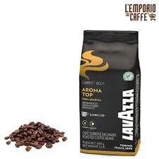 1 Kg Caffe Lavazza Grani Beans Miscela Aromatica Aroma Top Vending 100% Arabica