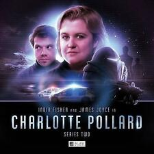 Charlotte Pollard: Volume 2 by Fisher, India, Lamb, Anthony, Nagel, David | Audi