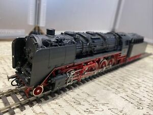 Roco BR44 Dampflokomotive HO Gauge 04126D New And Boxed Steam Loco And Tender